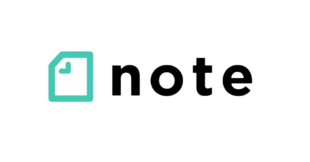 NOTE ロゴ